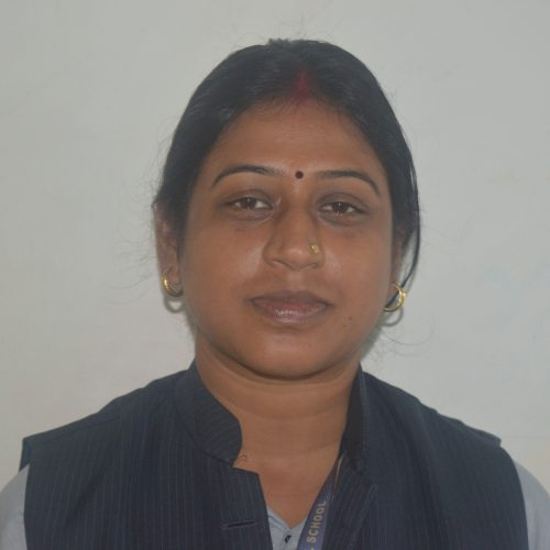Mousumi R. Chatterjee